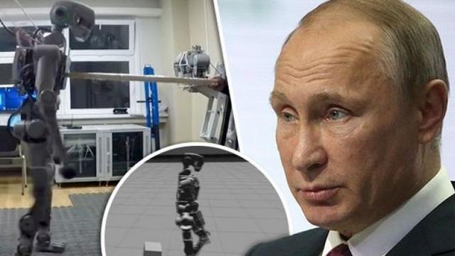 Vladimir Putin Yapay Zekanın Tekelleşmesine Karşı!