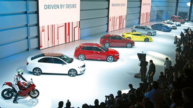 Volkswagen Skandalından Etkilenen 2009-2015 Arası Modeller Açıklandı
