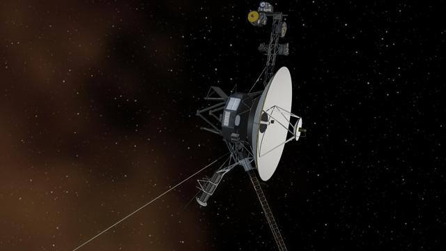 Voyager 1 Uydusu 40 Yıldır Yolculuğuna Devam Ediyor