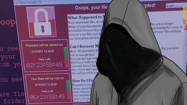 Korsan Windows Kullanıyorsanız WannaCry Kurbanı Olabilirsiniz