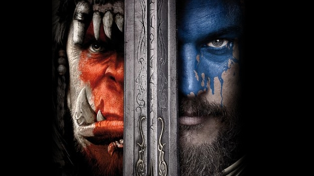 Warcraft Filminin 15 Saniyelik Yeni Fragmanında  Aksiyon Dorukta