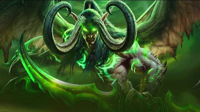 Blizzard World of Warcraft Legion Genişleme Paketini Ön Siparişe Açtı