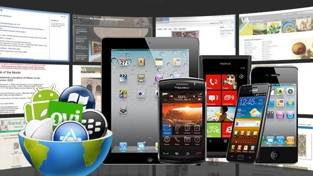 Web'deki Başarınızı MobileTaşımak İçin Önemli 4 İpucu