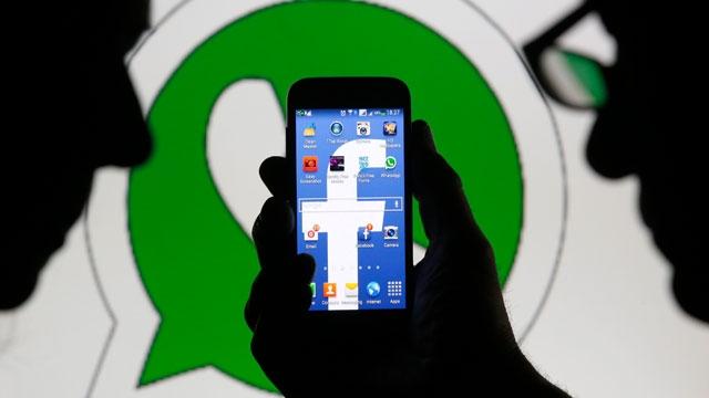 Facebook, Almanya'dan Sert Bir Uyarı Aldı