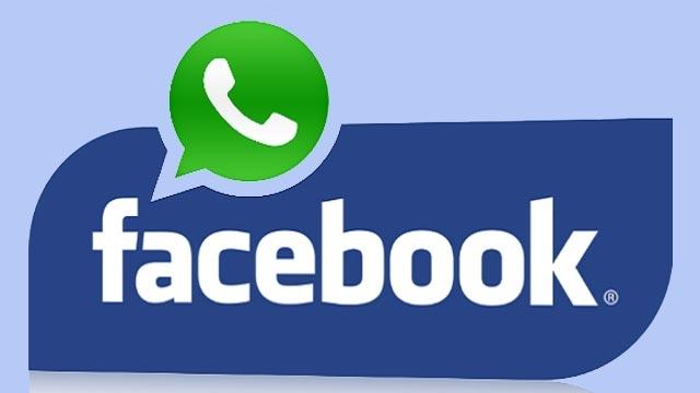 WhatsApp ve Facebook Tek Platform Olmaya Doğru Gidiyor