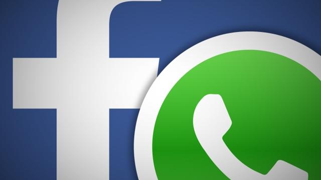 İşte Şimdi WhatsApp, Facebook' a Çok Daha Pahalıya Mal Oldu