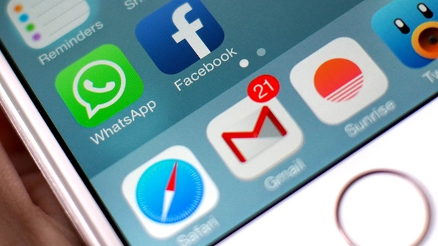 Whatsapp iOS Üzerinde Yeni Özelliklerle Güncellendi