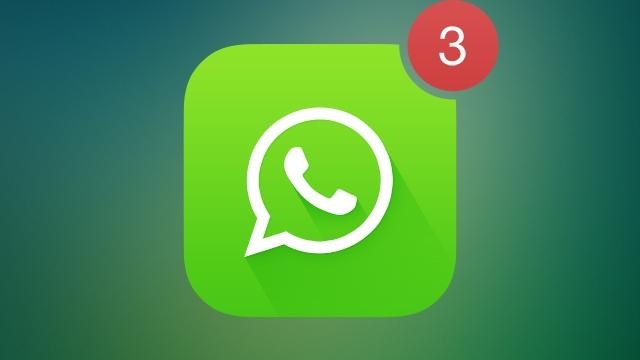 WhatsApp Uygulamaya Girmeden Hızlı Mesaj Özelliğine Kavuştu