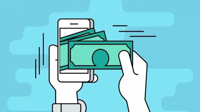 WhatsApp Üzerinden Para Gönderme Testleri Başladı