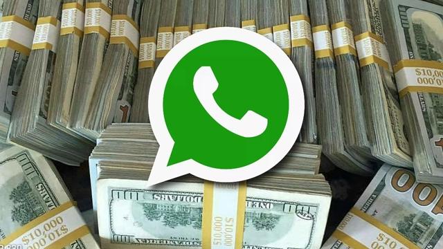 Whatsapp Bazı Hesapları Ücretli Yapmaya Hazırlanıyor