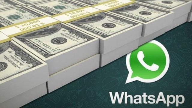 WhatsApp Verdiği Sözü Tutmuyor Kullanıcı Bilgilerini Facebook ile Paylaşıyor