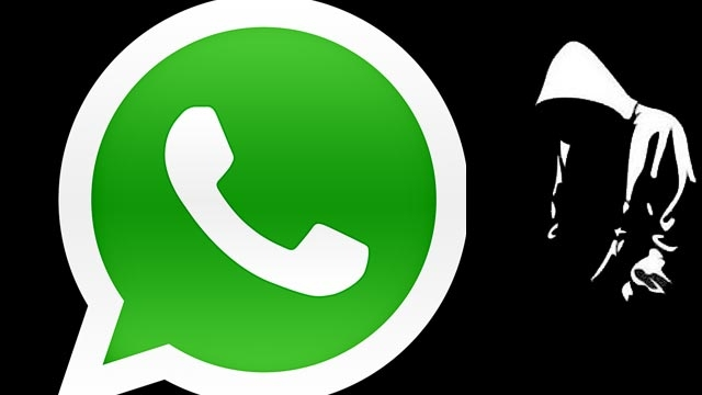 Dikkat: WhatsApp Üzerinde Gözetleniyorsunuz