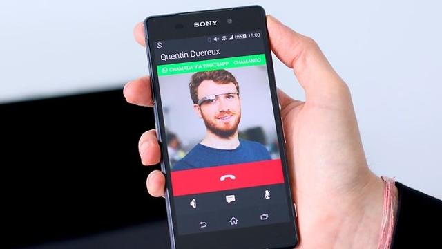 WhatsApp'a Video Görüşme Özelliği Geliyor