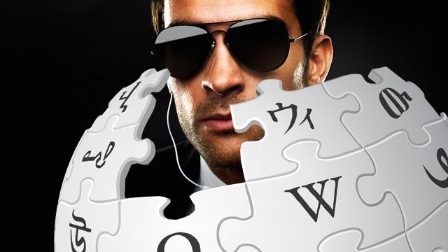 Wikipedia, CIA ve NSA Arasındaki Savaş İnternetin Geleceğini Değiştirebilir