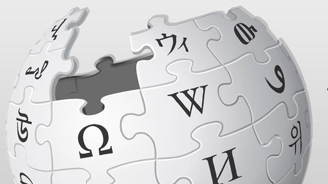 Wikipedia Engelinde Son Söz BTK'dan Geldi