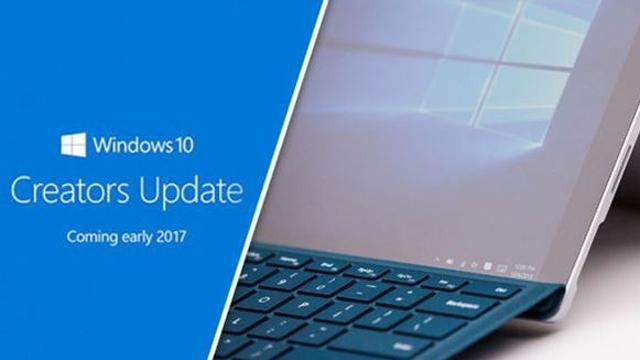Windows 10 Creators Güncellemesi Bugün Tüm Kullanıcılar İçin Geliyor