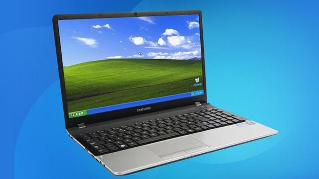Dünya İşletmelerinin Yarısından Fazlası Hala Windows XP Kullanıyor