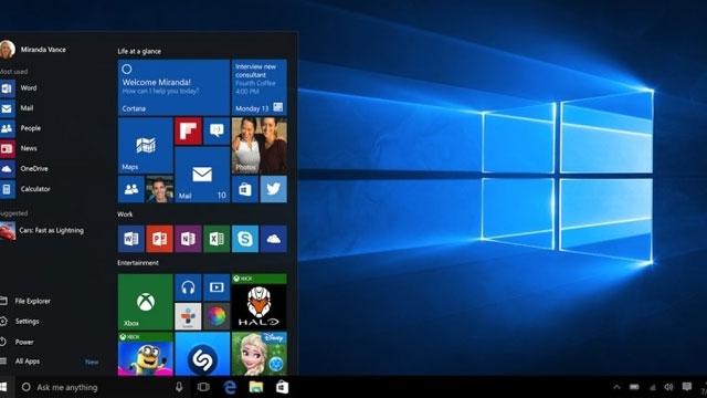 Windows 10 Teknik Önizleme 10158'den Kötü Sürpriz