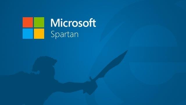 Güle Güle Internet Explorer ve Hoş Geldin Spartan