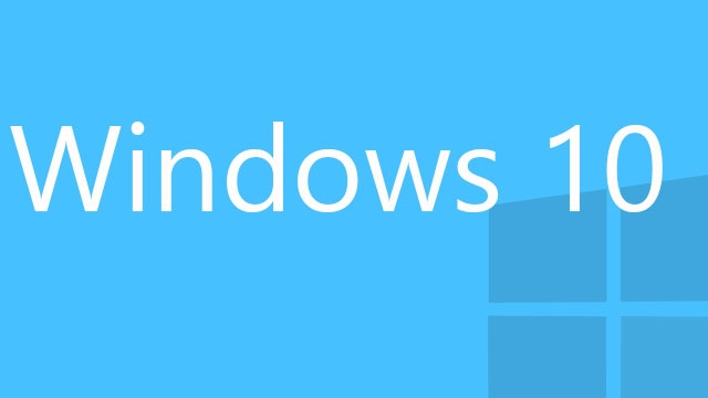 Windows 10 Teknik Önizleme 10130 Yayınlandı, Bakın Neler Değişti