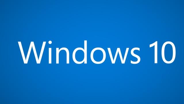 Windows 10 Insider Sürümü 10532 ile Güncellendi