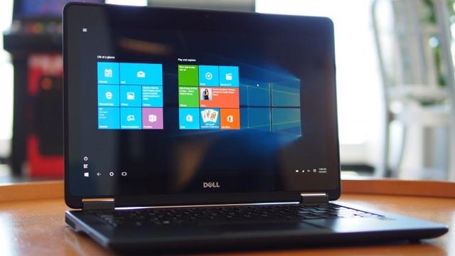 Windows 10 Önizleme 10547 Sürümü Yayınlandı