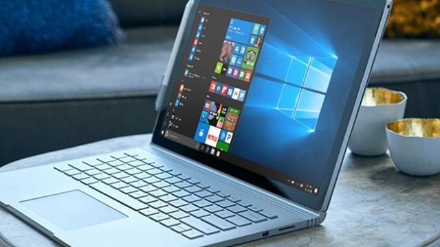 Microsoft, 2015'te Servis Edilen Windows 10 Sürümünü de Tarihe Gömüyor