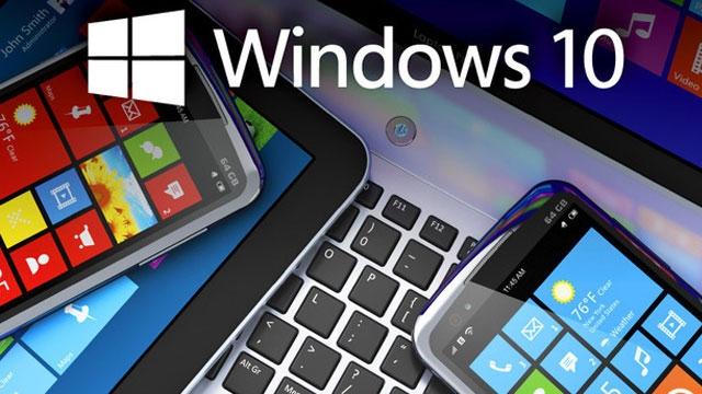 Windows 10'a Geçmekte Tereddüt Edenlere 90 Günlük Deneme Sürümü Çıktı