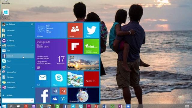 Windows 10 Adaptasyon Grafiği Hızla Yükseliyor, Windows 8.1'i Geride Bıraktı