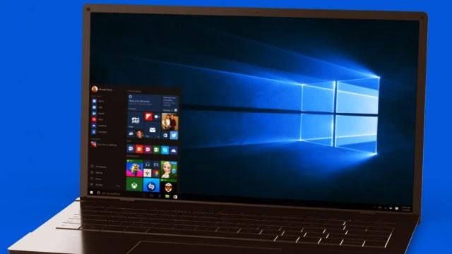 Windows 10 Duvar Kağıdını Yaratmak O Kadar da Kolay Olmadı