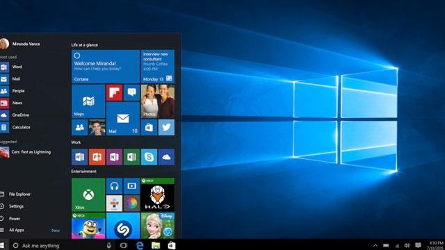 İşte Windows 10'a Geçmek İçin En İyi Zaman