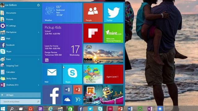 Microsoft, Windows 10 İşletim Sistemi Ödeme Planı Hakkında İpucu Verdi