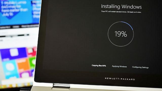 İşte Windows 10 Yükseltmesi İçin İlk Yapmanız Gerekenlerin Listesi