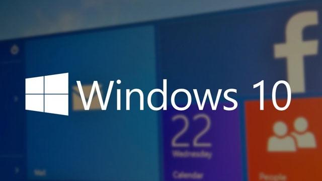 Windows 10 İçin KB3081436 Kodlu Yeni Bir Güncelleme Daha Yapıldı