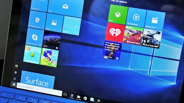 Windows 10 İçin Sessiz Sedasız 2 Önemli Güncelleme Servis Edildi