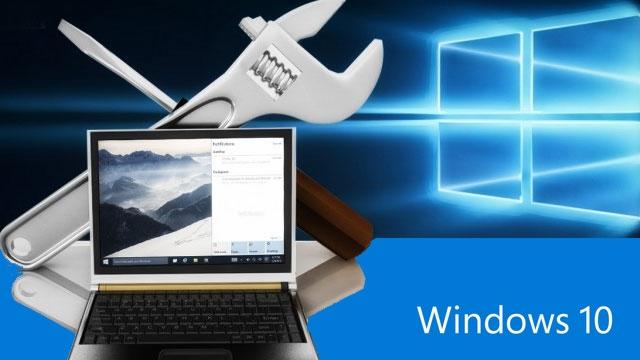 Microsoft Windows 10 İçin Yeni Yaptığı Güncellemeleri Sır Gibi Saklıyor