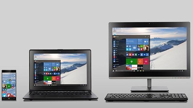 Windows Teknik Önizleme Her Noktadan Güncellenebilecek