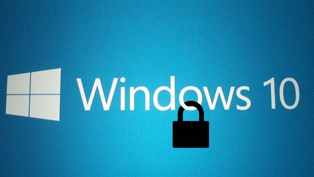 Microsoft, Windows 10'da Saptadığı Önemli Bir Açık İçin Güncelleme Yayınladı