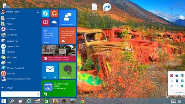 Windows 10 Zorunlu Güncellemelerinden Kurtulmanın Yolları