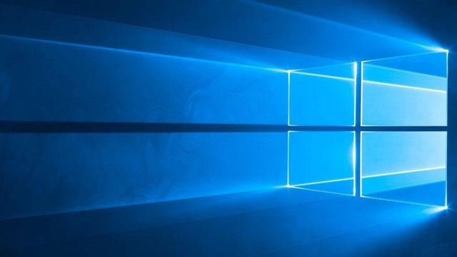 İlk Windows 10 Güncellemesi Yayınlandı