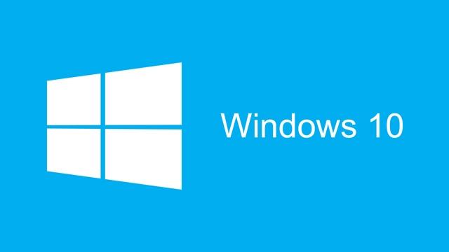 Windows 10 Insider Sürümü İçin 10586 Güncellemesi Yayınlandı