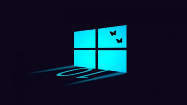 Kendi Kendiyle Rekabet Eden Microsoft, Windows 10'u Pazarın Galibi İlan Etti
