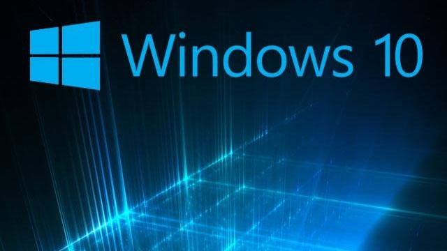 Microsoft'un Windows 10 İçin Kullanıcı Hedefi Oldukça Astronomik