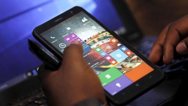 Windows 10'a Yükselecek Olan Lumia Telefonlar Açıklandı