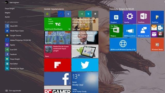 Windows 10 Mağazasından Teknik Ön İzleme Sahiplerine Büyük Sürpriz