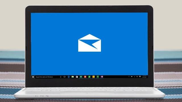 Windows 10 Posta ve Takvim Uygulamaları Detaylı Olarak Güncelleniyor