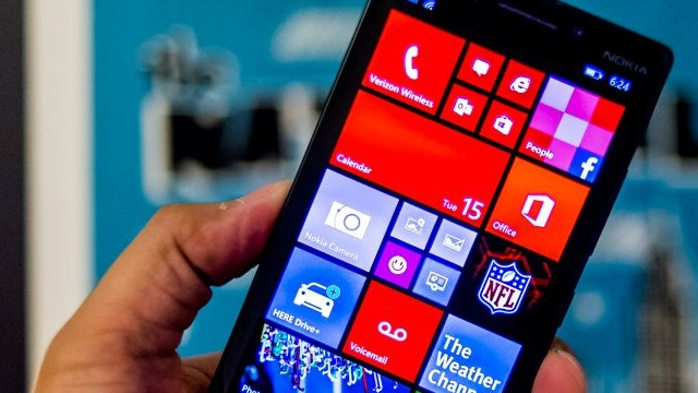 Aralık Ayında Güncellenerek Windows 10 Mobile Olacak Microsoft Lumia Telefonlar Açıklandı