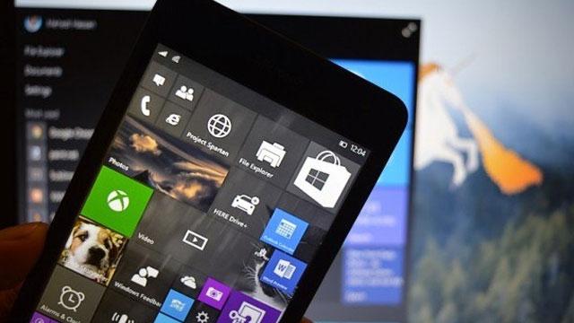Microsoft Windows 10 Mobile Sürümü İçin Sistem Gereksinimlerini Açıkladı