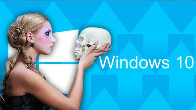 Windows 10'a Yükseltmeli mi Yoksa Yükseltmemeli mi?