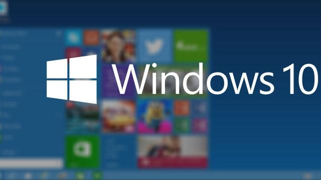 Windows 10 Eksik Bazı Özellikler İçin Ücret Talep Etmeye Başladı